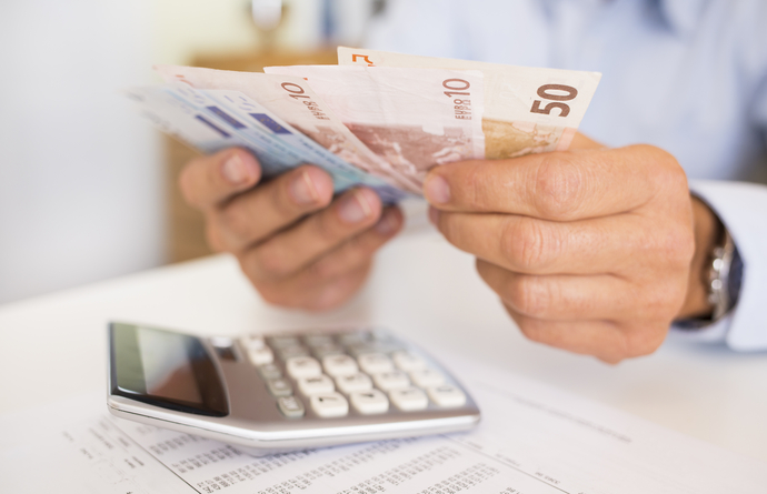 Financiën Oud-Turnhout