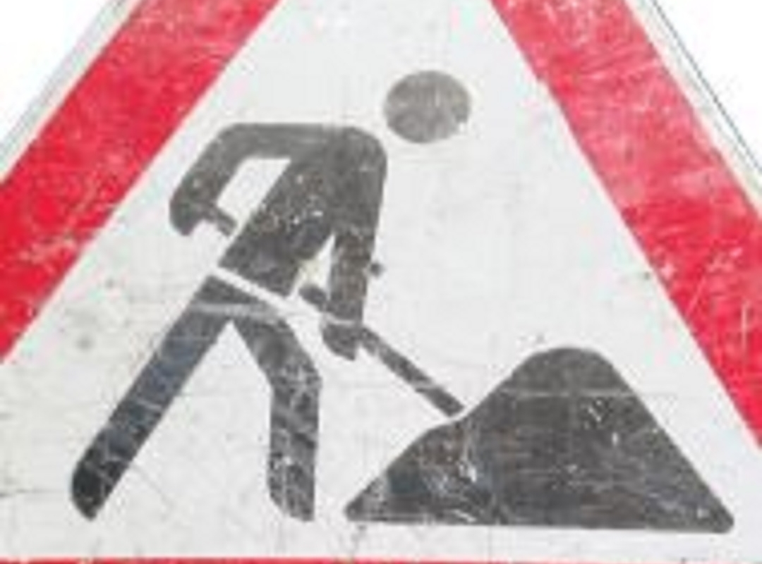 Onderhoud wegen