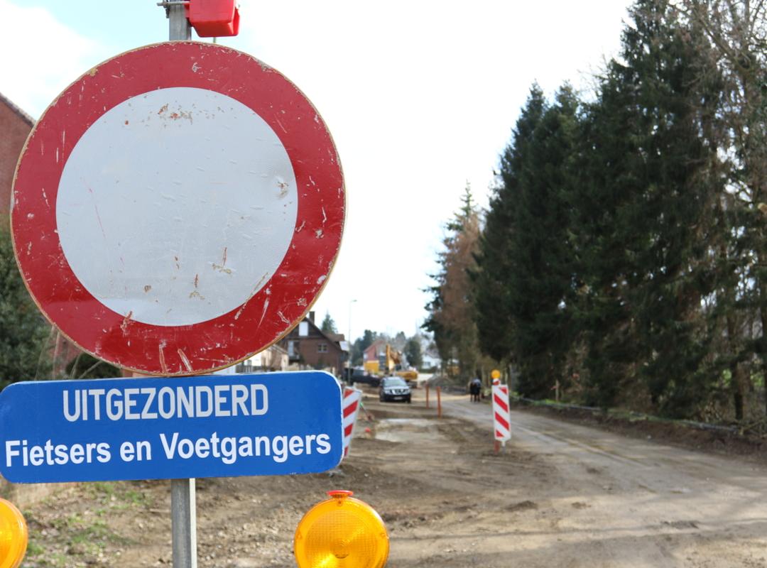 Mobiliteit en wegenwerken in Oud-Turnhout