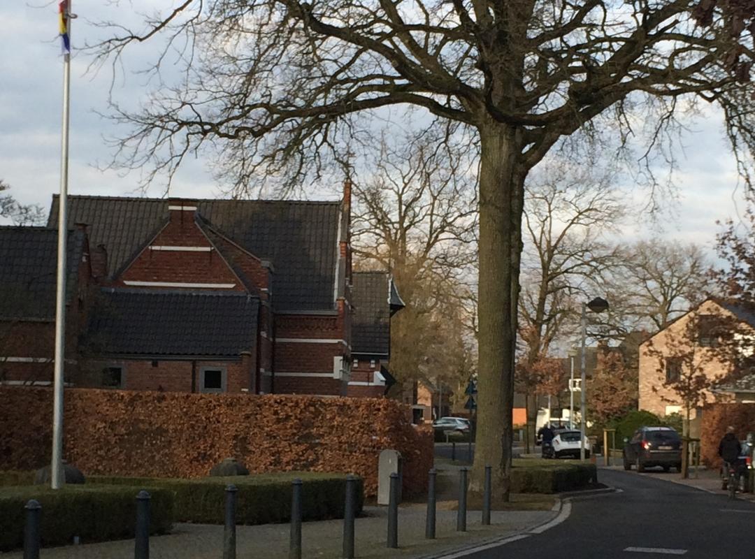 Ontdek Oud-Turnhout